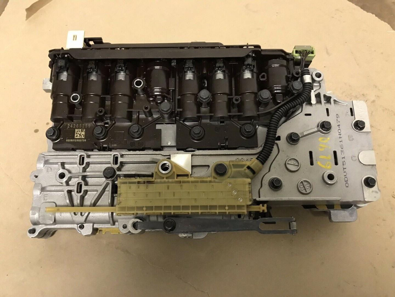 Блок управления АКПП 6L90E