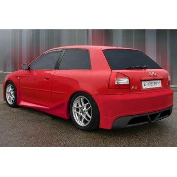 Аэродинамический обвес Carzone Audi A3 CONCEPT