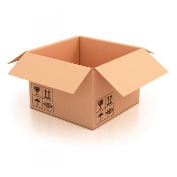 Тренд сезона 2016-2019 годов! Коробка для лиц попавших под оргштатные мероприятия!