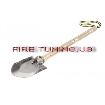 Лопата экспедиционная для внедорожника Quadratec® 92037 0001 Multi Function Trail Shovel