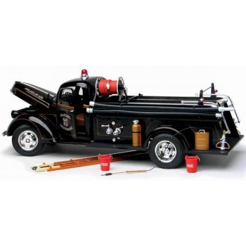 Коллекционная модель 1940 Harley Fire Truck  1:16 (E#6HHARPU)