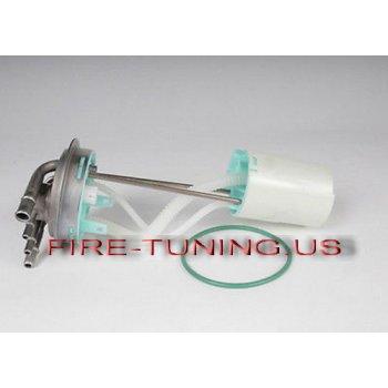 Топливный насос модуля подачи топлива в сборе AсCDelco 19148812 для GM серии 2500 / 3500 6.6L DIESEL 2006-2008 (F-19148812)