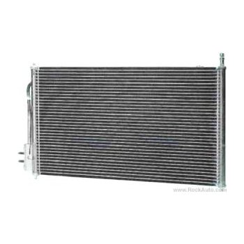 Радиатор системы кондиционирования для FORD Focus 1 USA