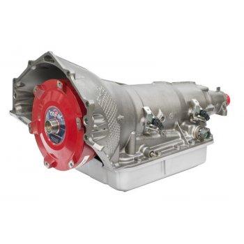 Стоковая автоматическая коробка передач GM 4L80-E для CHEVROLET