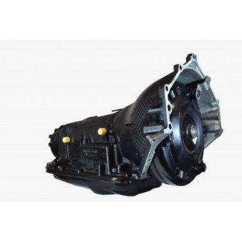 Восстановленная автоматическая коробка передач GM 4L80E