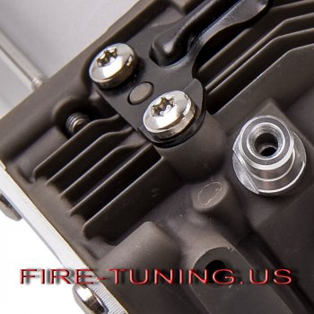 Воздушный компрессор задней подвески для Mercedes Benz GL550 X164