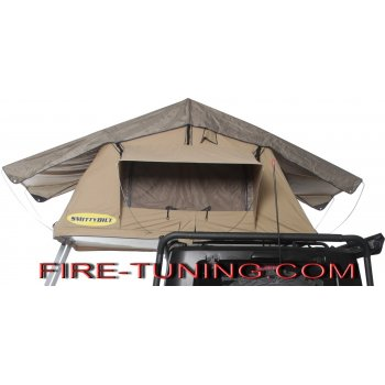Палатка на крышу автомобиля Smittybilt
