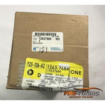 Крышка клапанная правая GM 12637684