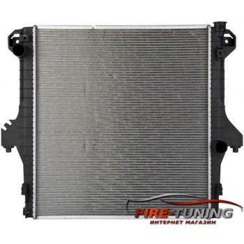 Радиатор системы охлждения для DODGE Ram 3500