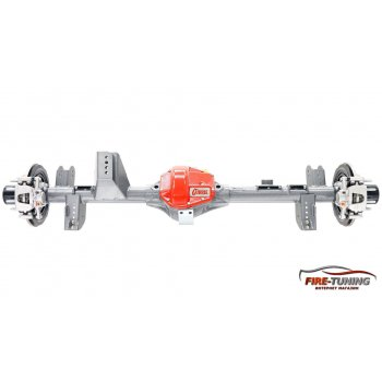 Мост задний RockJock 60VXR - Jeep JL Rear Crate Axle