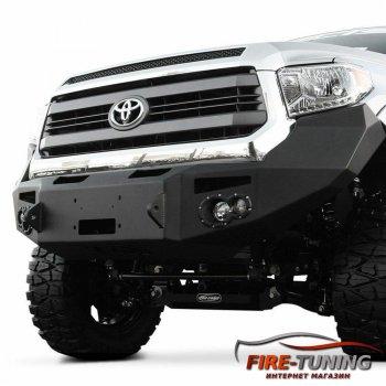 Бампер передний для Toyota Tundra