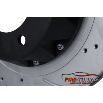 Комплект адаптеров для роторных тормозных дисков для CHEVROLET Tahoe