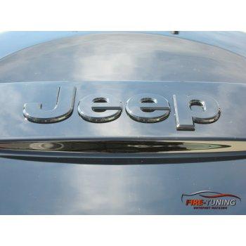 Оригинальный чехол запасного колеса для JEEP Wrangler JK