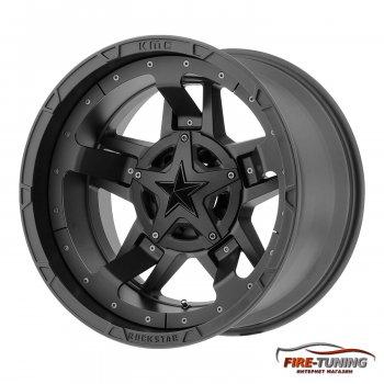 Комплект колесных дисков KMC XD off road series XD827 Rockstar 3 17x9
