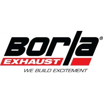 Выхлопная система Borla 140557 Touring Cat-Back для CHEVROLET Tahoe