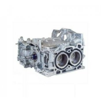 Short Block SUBARU OEM 2015 WRX Engine