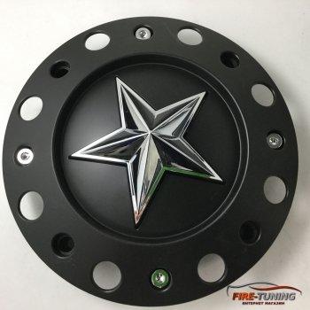 Центральный колпак для литого диска KMC серии XD