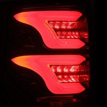 Комплект задней альтернативной оптики для FORD F-150