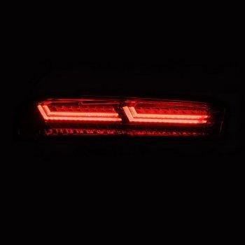 Комплект задней альтернативной оптики для CHEVROLET Camaro