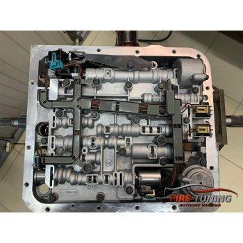Автоматическая коробка передач 4L60E CHEVROLET Express с усиленным сервоприводом
