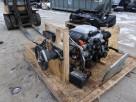6.2 Двигатель с наддувом и автоматической трансмиссией