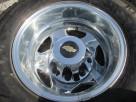 Комплект колес R-17 в сборе с резиной Michelin 235/80/R17